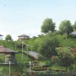 priveya hills north park