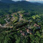 foressa mountain town